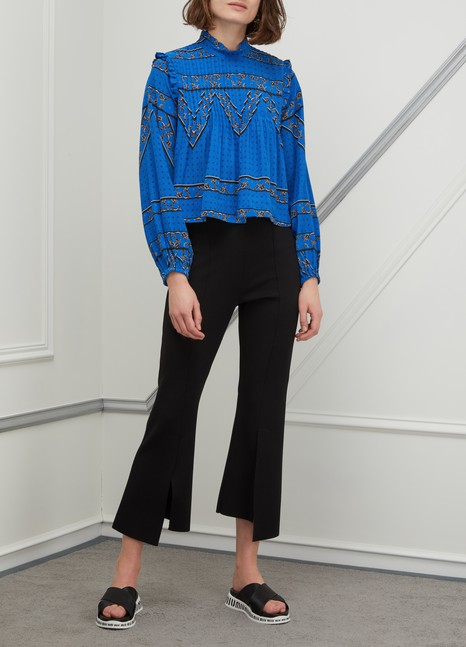 Stella McCartney Cady pants