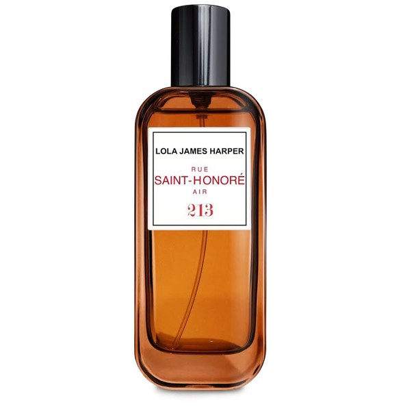 LOLA JAMES HARPERParfum d'ambiance 213 Rue Saint-Honoré Air 50 ml
