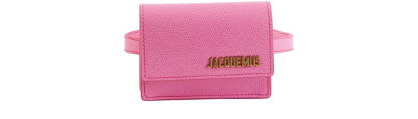 JACQUEMUS La Bello belt