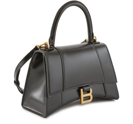 BALENCIAGAHour Top Handle S shoulder bag