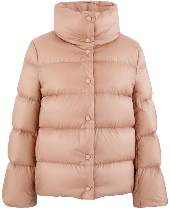 MONCLERAude down jacket