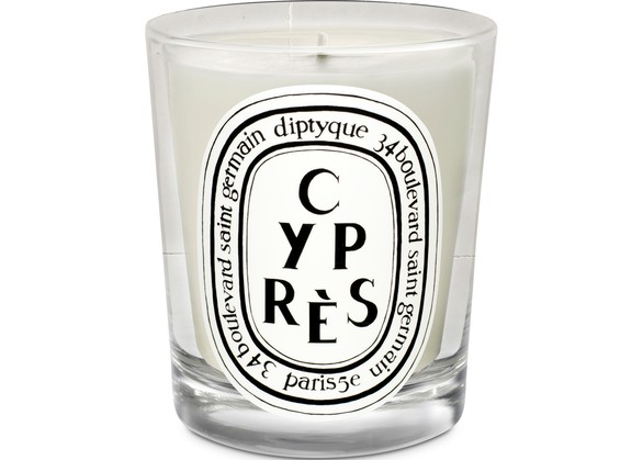 DIPTYQUEWhite Candle 190 g