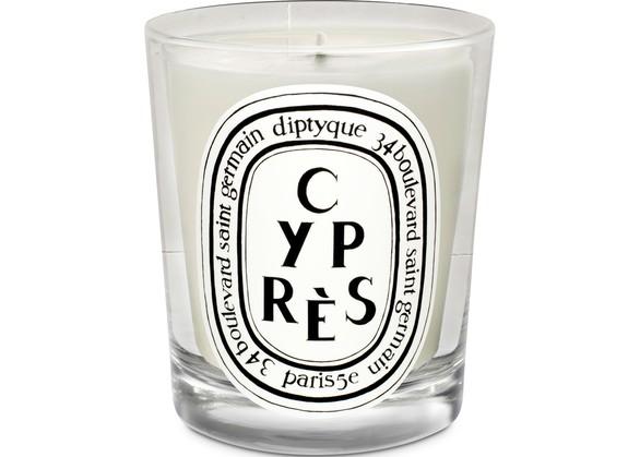 DIPTYQUEBougie classique Cyprès 190 g
