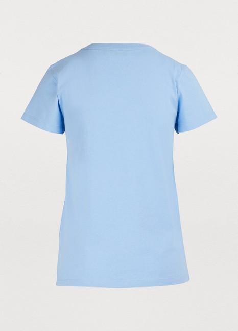 Maison KitsunéT-shirt Parisienne