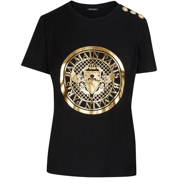 BALMAINLogo T-shirt