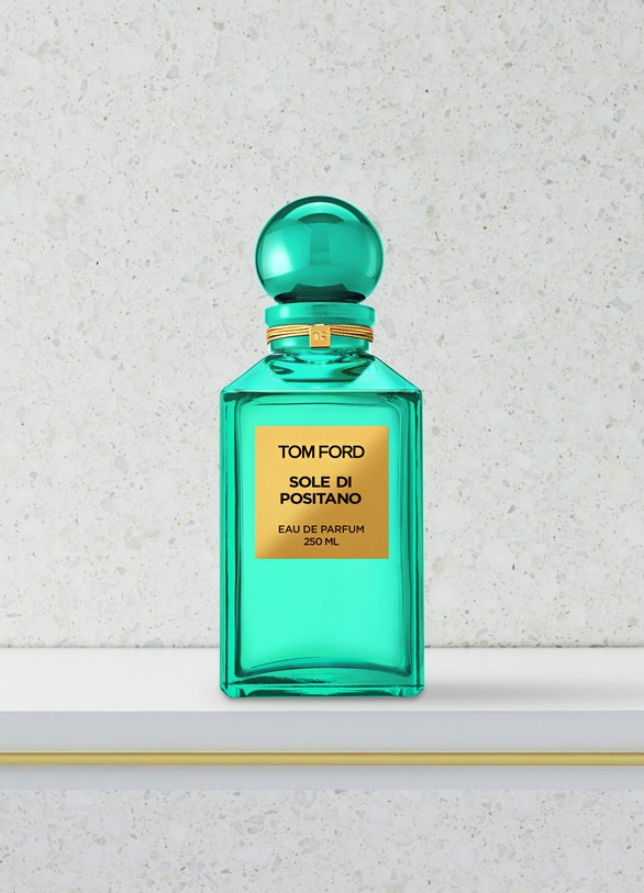 Tom Ford Eau de Parfum Sole Di Positano 250 ml