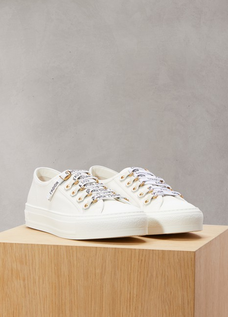 Dior Walk'n'Dior low-top sneakers