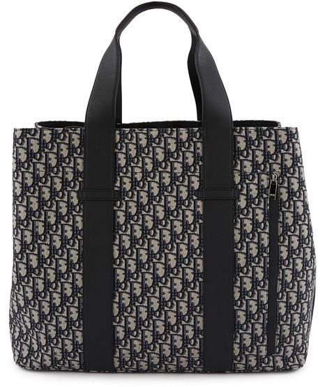 DIORDior Oblique essential shopper bag