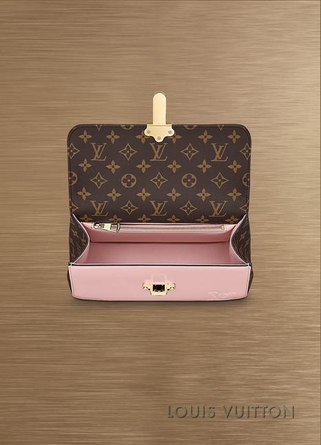 Louis VuittonSac Cherrywood PM