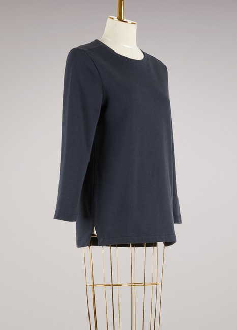 A.P.C. Sweatshirt Mariniere Dream
