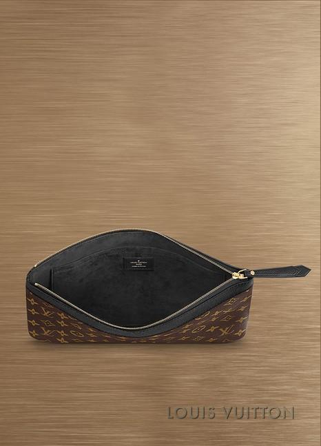Louis VuittonPochette Daily Pouch