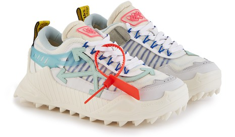 OFF-WHITE Odsy-1000 trainers