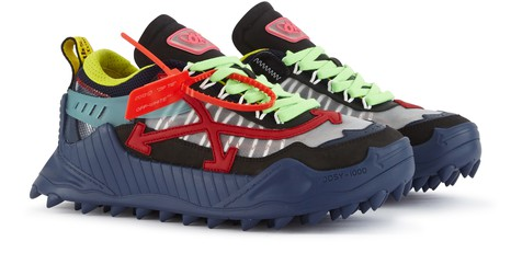 OFF-WHITEOdsy 1000 trainers
