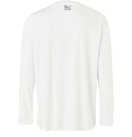 RAF SIMONSLong-sleeved T-shirt