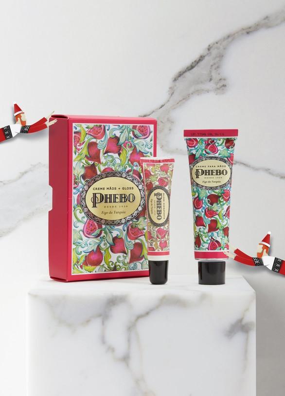 PheboFigo da Turquia cream + gloss