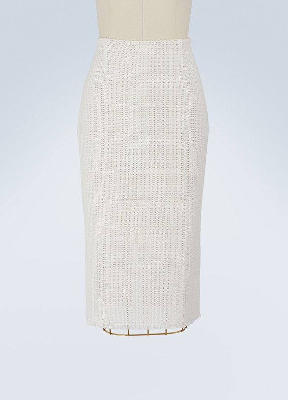 Roland Mouret Ryehill pencil skirt