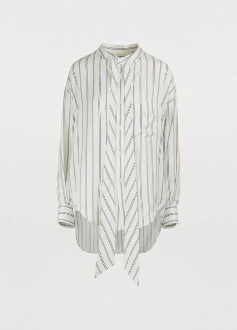 "Balenciaga""New Swing"" shirt"