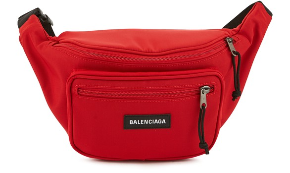 BALENCIAGAExplorer Belt Bag