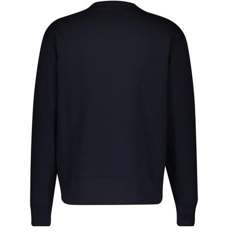 ACNE STUDIOSStraight cut sweatshirt