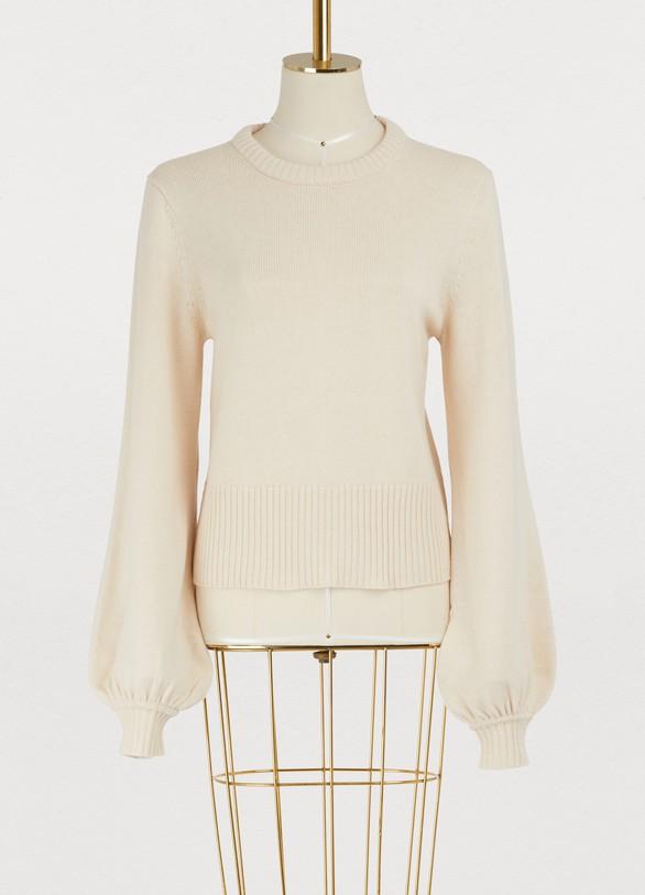 ChloéCashmere sweater