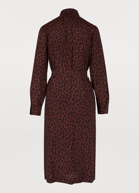A.P.C.Karen dress