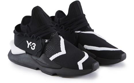 adidas Y-3Kaiwa Knit trainers