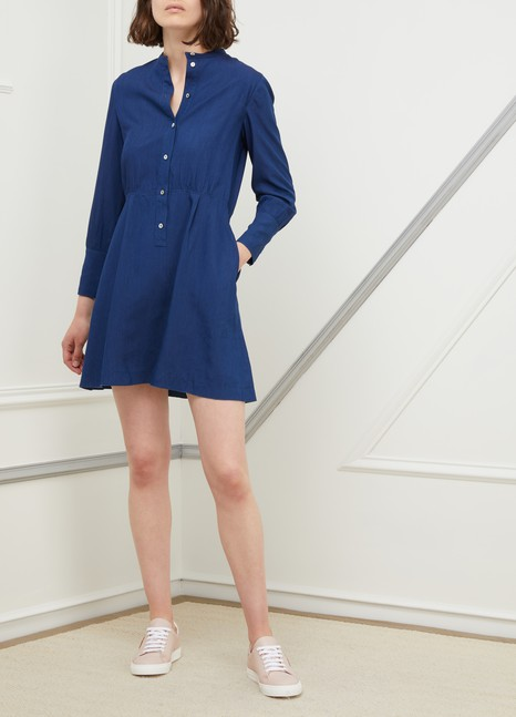 A.P.C.Kimya dress