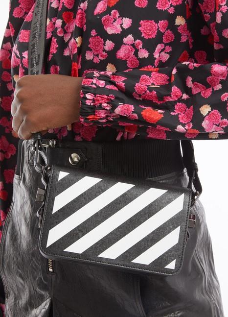 OFF-WHITEDiag Flap shoulder bag