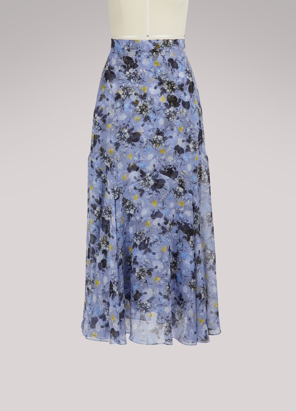 ErdemShea long skirt