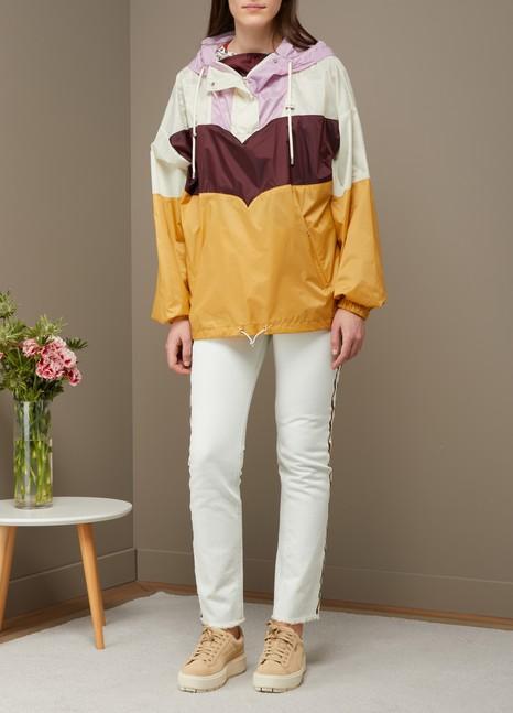Isabel Marant EtoileCyriel raincoat