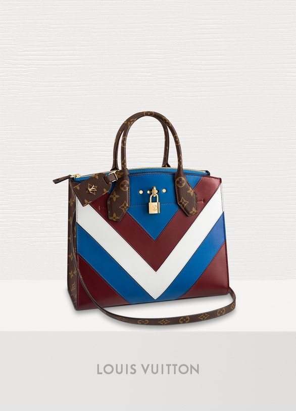 09679dc99a5e Louis Vuitton City Steamer MM
