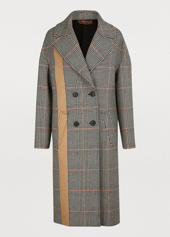 ColiacPrince of Wales coat