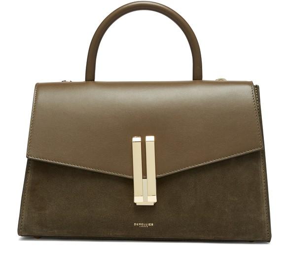 DEMELLIERMontreal handbag