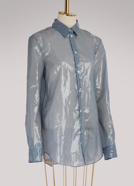 Jil SanderClotilde shirt