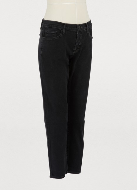 J BrandSaidey girlfriend jeans