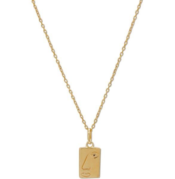 MONSIEURElvire necklace