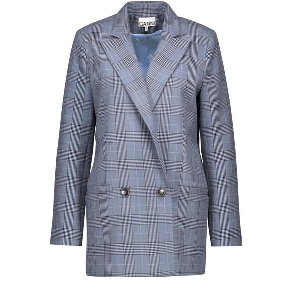 GANNISuit jacket