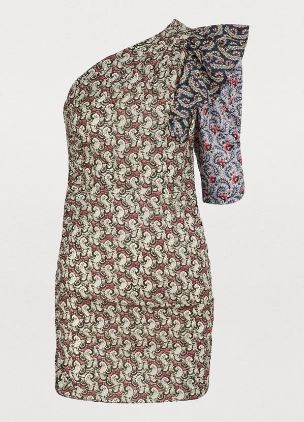 Lilia Cotton Dress
