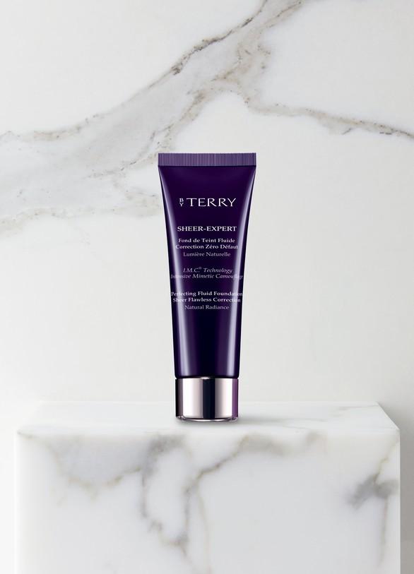 By TerryFond de teint fluide Sheer Expert