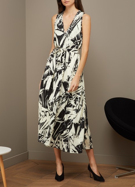 Proenza Schouler Silk maxi dress