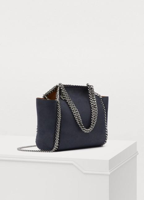 Stella McCartneyFalabella reversible mini tote bag