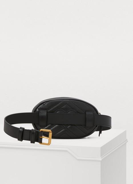 3eedb3b4434 Gucci. Gucci Sac ceinture GG Marmont