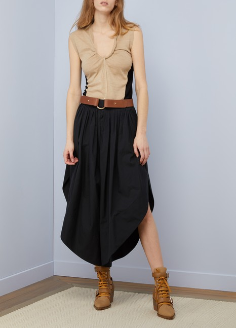 Chloé Belted culottes