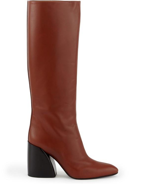 CHLOEWave boots