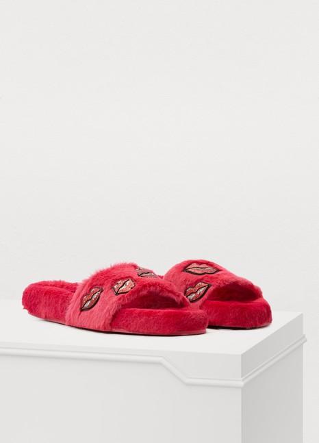 VALENTINOValentino Gavarani Kiss Me sandals