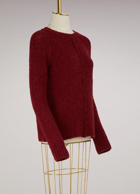 Forte_ForteAlpaca sweater