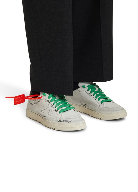 OFF-WHITE2.0 trainers