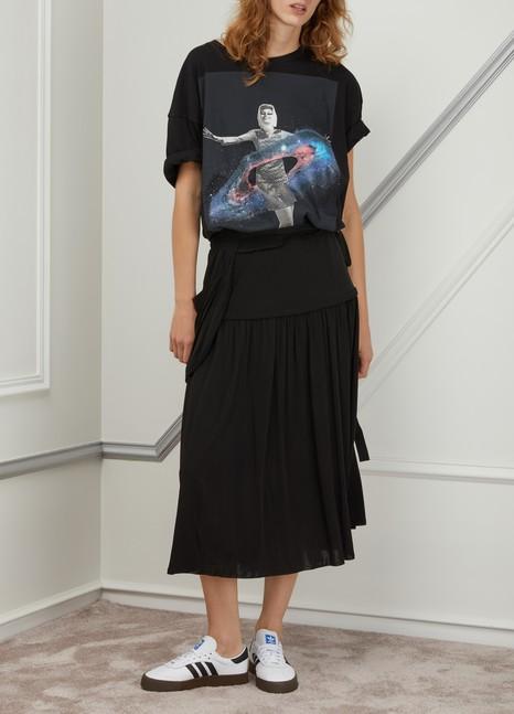 Maison MargielaPrinted t-shirt