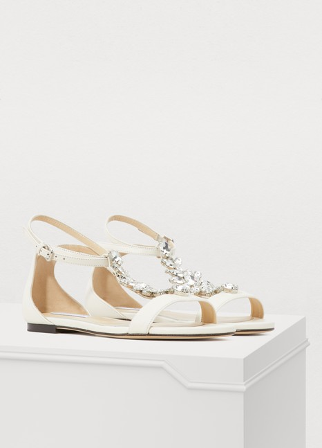 Jimmy Choo Averie sandals