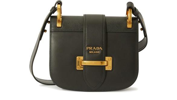 PRADAPionner crossbody bag